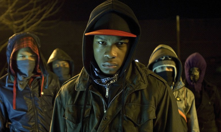 Colaboración en QVemos: Attack the Block